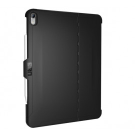 UAG Scout Tablet Case iPad Pro 12.9 inch 2018 zwart