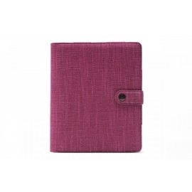 Booq BooqPad iPad 2/3/4 Purple Plum