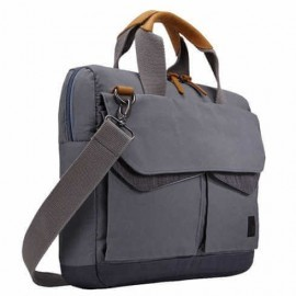 "Case Logic LoDo 15.6"" Attache Graphite"