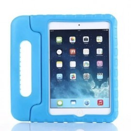 Casecentive Kidsproof Case iPad Mini 4 / 5 blauw