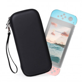 Casecentive Nintendo Switch Case zwart