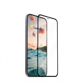 Casecentive Glass Screenprotector 3D full cover iPhone 12 / iPhone 12 Pro
