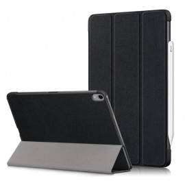Casecentive Smart Case Tri-fold iPad Air 2020 zwart
