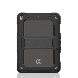 Casecentive Ultimate Hardcase iPad Pro 10.5 / Air 10.5 (2019) zwart
