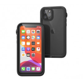 Catalyst waterproof case iPhone 11 Pro zwart