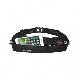 Fitletic Bolt sport belt black