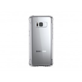 Griffin Survivor Clear Galaxy S8 transparant