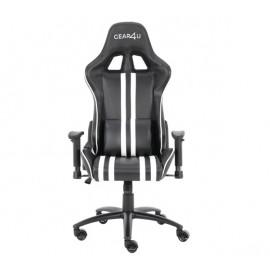 Gear4U Elite gaming chair carbon