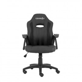 Gear4U Junior Hero gaming chair zwart