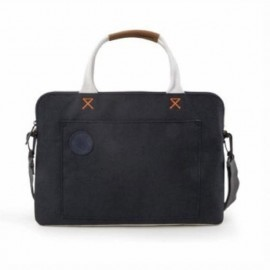 "Golla Original slim laptopbag 14"" Coal"