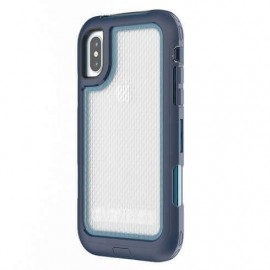 Griffin Survivor Extreme iPhone X blue / light blue