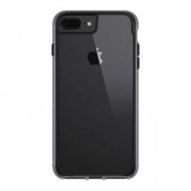 Griffin Survivor Clear iPhone 6(S) / 7/8 Plus zwart