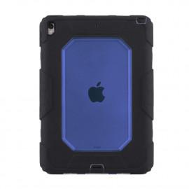 Griffin Survivor All-Terrain Case iPad Pro 10.5 / iPad Air 2019 blauw / zwart