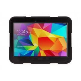 Griffin Survivor hardcase Galaxy Tab 4 10.1 zwart