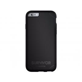 Griffin Survivor Journey iPhone 6(S)/7/8 Plus zwart