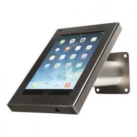 Muur- en tafelstandaard Securo iPad Mini RVS