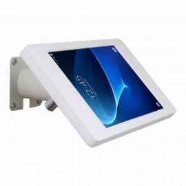 Tablet muur- en tafelstandaard Fino Samsung Galaxy Tab A wit