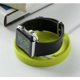 Kosta Apple Watch onderlegger groen
