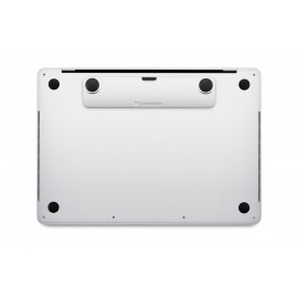 Maclocks Blade universeel Macbook & tablet zilver