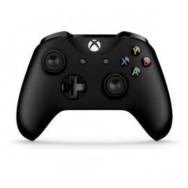 Microsoft Xbox One Draadloze controller + kabel voor Windows zwart
