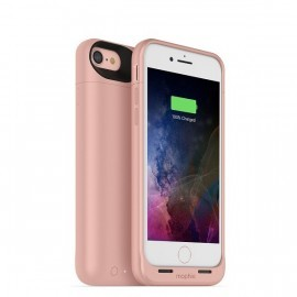 Mophie Juice Pack Air iPhone 7 / 8 / SE 2020 rose goud
