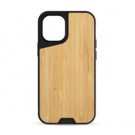 Mous Limitless 3.0 Case iPhone 12 Mini bamboo