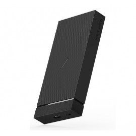 Native Union Jump Wireless Power Bank zwart