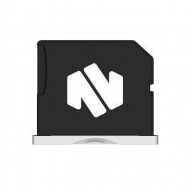 Nifty MiniDrive Air zilver