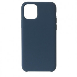 PowerRay Silicone case iPhone 11 Pro midnight blue