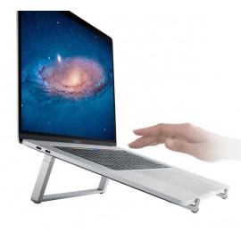 Rain Design mBar pro Foldable Laptop Stand zilver