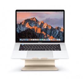 Rain Design mStand Laptop Stand goud