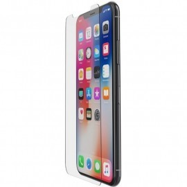 Belkin ScreenForce InvisiGlass Ultra Screen Protector voor iPhone X / XS
