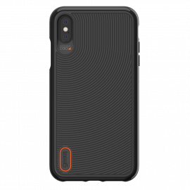 GEAR4 Battersea case iPhone XS Max zwart
