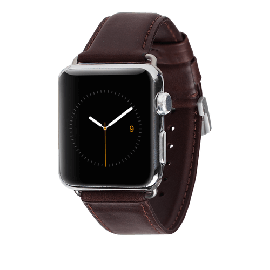 Case-Mate Signature Strap Apple Watch 42 / 44 mm bruin
