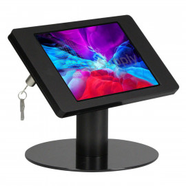 Tablet tafelstandaard Fino iPad Pro 11 inch / Air 2020 zwart