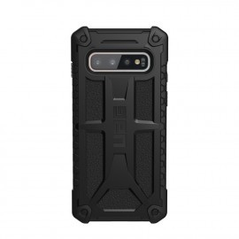 UAG Hard Case Galaxy S10 Monarch zwart