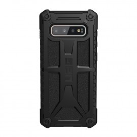 UAG Hard Case Galaxy S10 Plus Monarch zwart