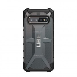 UAG Hard Case Galaxy S10 Plus Plasma Ash Clear