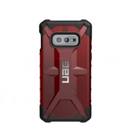 UAG Hard Case Galaxy S10E Plasma Magma rood
