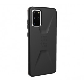 UAG Hard Case Civilian Galaxy S20 Plus zwart