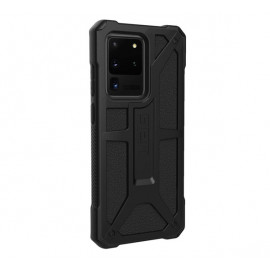 UAG Hard Case Monarch Galaxy S20 Ultra zwart