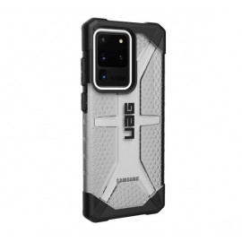 UAG Hard Case Plasma Galaxy S20 Ultra ice clear