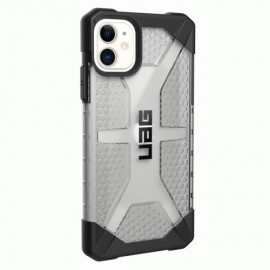 UAG Hard Case Plasma iPhone 11 ice clear