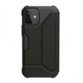 UAG Metropolis Hard Case iPhone 12 / iPhone 12 Pro zwart