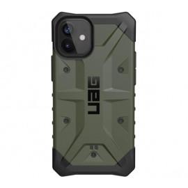 UAG Pathfinder Hard Case iPhone 12 Mini olijfgroen
