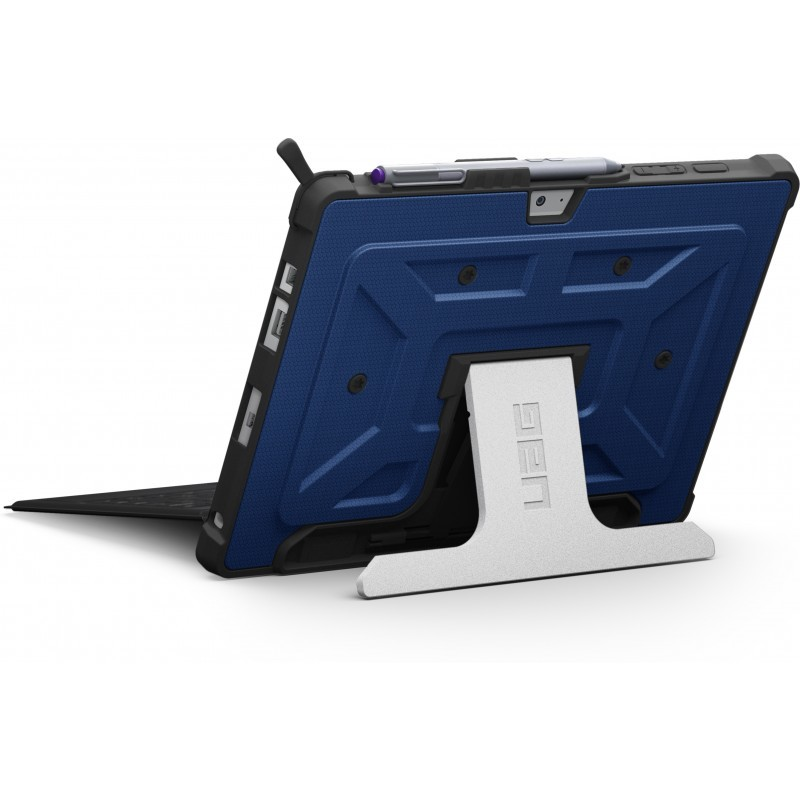UAG case Surface 3 blauw