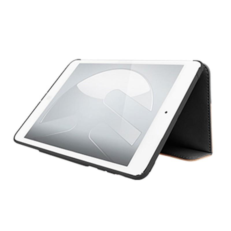 Pelle iPad mini 1 Shadow Black