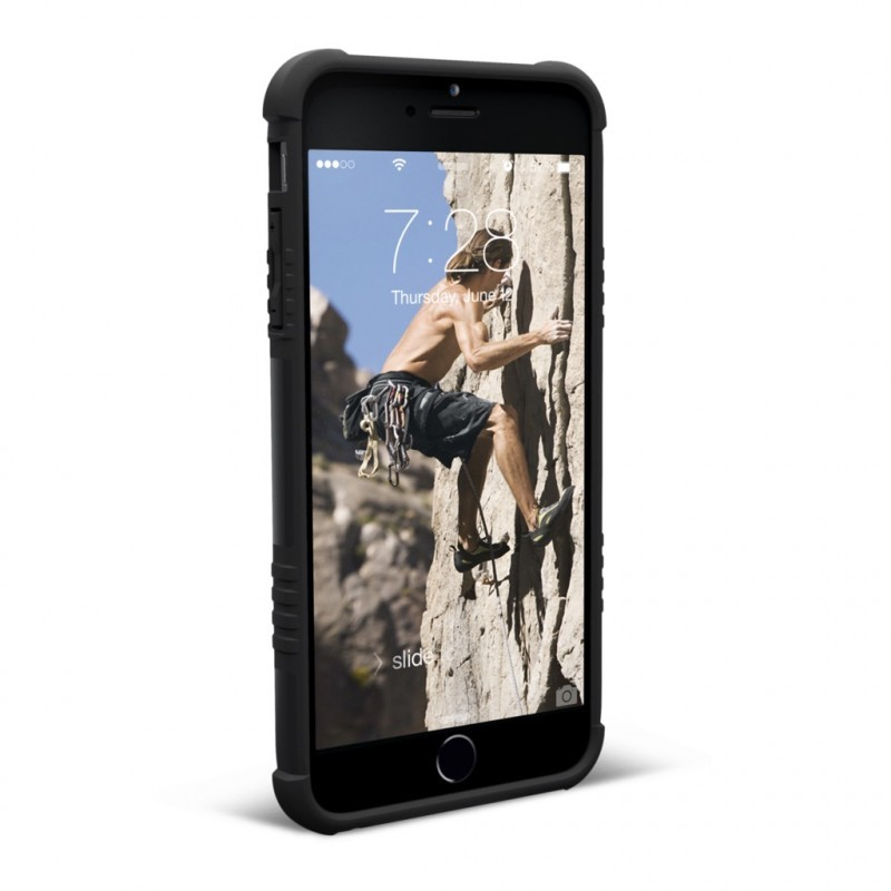 UAG Scout iPhone 6 / 6S Plus zwart