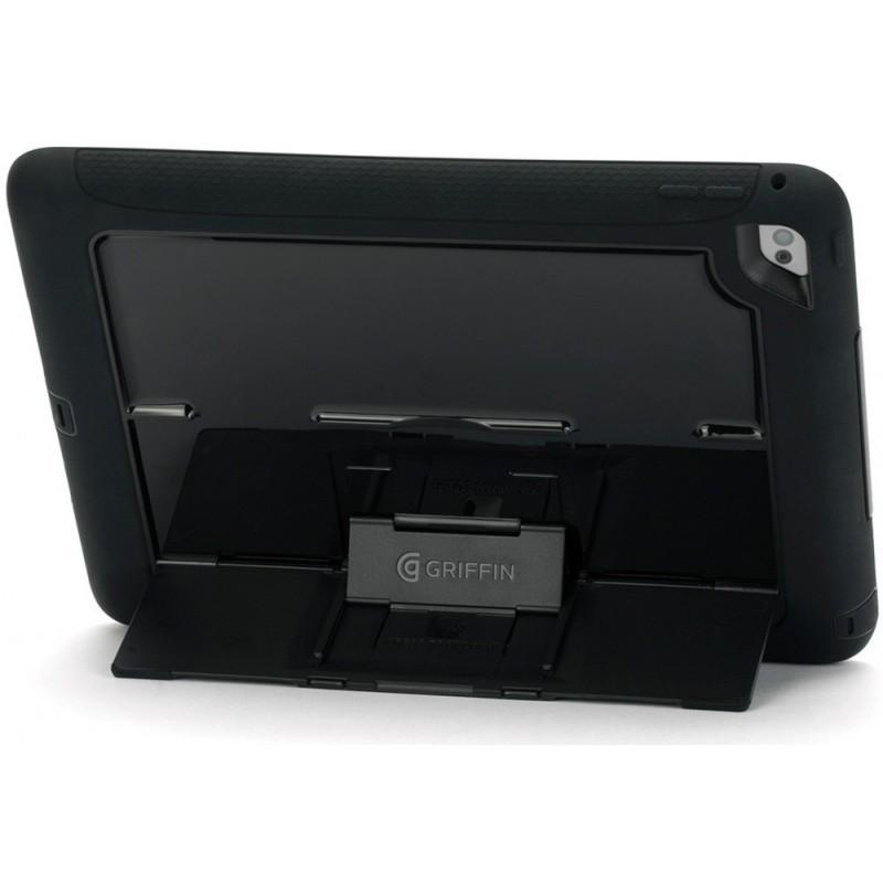 Griffin Survivor Slim iPad Pro 12,9 (2015) zwart
