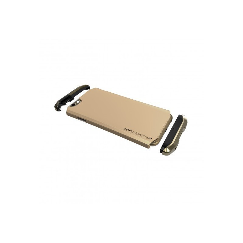 Element Case Solace II iPhone 6(S) goud